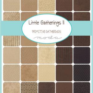 Little Gatherings II