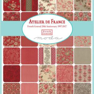 Atelier De France