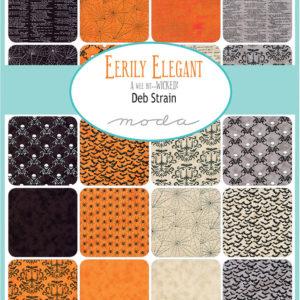 Eerily Elegant